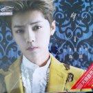 Luhan Greatest Hits 鹿晗 3CD