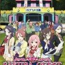 DVD Sakura Quest TV Series Vol.1-25End Japanese Anime Region All English Sub
