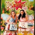 DVD The Fairies The-Fairy Alphabet Region All English Version English Sub