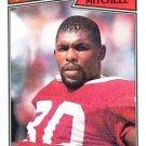 1987 Topps #330 Stump Mitchell Phoenix Cardinals