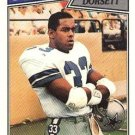 1987 Topps #263 Tony Dorsett Dallas Cowboys