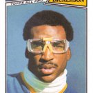 1987 Topps #146 Eric Dickerson Los Angeles Rams