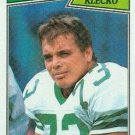 1987 Topps #136 Joe Klecko New York Jets