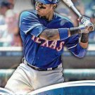2014 Topps #FN-5 Jurickson Profar Texas Rangers Future is Now
