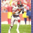 1989 Pro Set #1 Stacey Bailey Atlanta Falcons