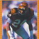 1989 Pro Set #54 Lewis Billup Cincinnati Bengals