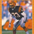 1989 Pro Set #59 David Fulcher Cincinnati Bengals