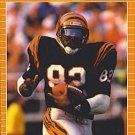 1989 Pro Set #60 Rodney Holman Cincinnati Bengals
