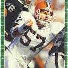 1989 Pro Set #80 Clay Matthews Cleveland Browns