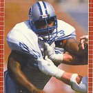 1989 Pro Set #116 Jerry Ball Detroit Lions