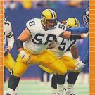1989 Pro Set #130 Mark Cannon Green Bay Packers
