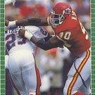 1989 Pro Set #180 Neil Smith Kansas City Chiefs