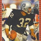 1989 Pro Set #182 Marcus Allen Los Angeles Raiders