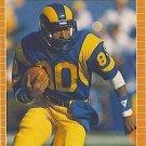 1989 Pro Set #198 Henry Ellard Los Angeles Rams