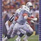 1989 Pro Set #211 John Bosa Miami Dolphins