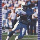 1989 Pro Set #213 Mark Clayton Miami Dolphins