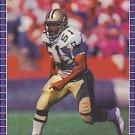 1989 Pro Set #274 Sam Mills New Orleans Saints
