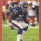 1989 Pro Set #283 Mark Collins New York Giants