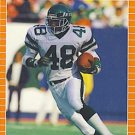 1989 Pro Set #299 Bobby Humphrey New York Jets