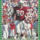 1989 Pro Set #328 Robert Awalt Phoenix Cardinals