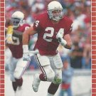 1989 Pro Set #340 Ron Wolfley Phoenix Cardinals