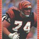 1989 Pro Set #447 Brian Blados Cincinnati Bengals