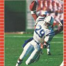 1989 Pro Set #455 Eric Dickerson Indianapolis Colts