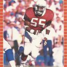 1989 Pro Set #474 Anthony Bell Phoenix Cardinals