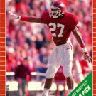 1989 Pro Set #492 Steve Atwater Denver Broncos RC