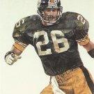 1991 Pro Set #424 Rod Woodson Pittsburgh Steelers Pro Bowl