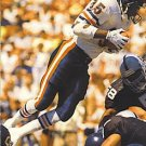 1991 Pro Set #451 Neal Anderson Chicago Bears