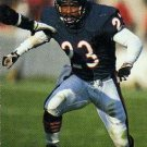 1991 Pro Set #455 Shaun Gayle Chicago Bears