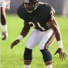 1991 Pro Set #459 Donnell Woolford Chicago Bears
