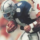 1991 Pro Set #484 Jay Novacek Dallas Cowboys