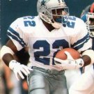 1991 Pro Set #485 Emmitt Smith Dallas Cowboys
