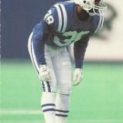 1991 Pro Set #526 Eugene Daniel Indianapolis Colts