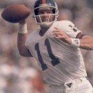 1991 Pro Set #601 Phil Simms New York Giants