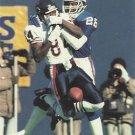 1991 Pro Set #603 Everson Walls New York Giants