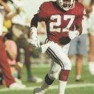1991 Pro Set #628 Jay Taylor Phoenix Cardinals