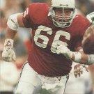 1991 Pro Set #630 Jim Wahler Phoenix Cardinals