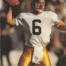 1991 Pro Set #631 Bubby Brister Pittsburgh Steelers