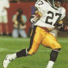 1991 Pro Set #632 Thomas Everett Pittsburgh Steelers