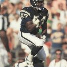 1991 Pro Set #643 Henry Rolling San Diego Chargers
