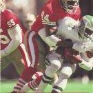 1991 Pro Set #651 Charles Haley San Francisco 49ers