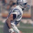 1991 Pro Set #666 Eugene Robinson Seattle Seahawks