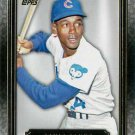 2014 Topps #UC-50 Ernie Banks Chicago Cubs Upper Class
