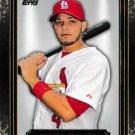 2014 Topps #UC-32 Yadier Molina St. Louis Cardinals Upper Class