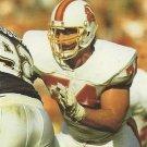1991 Pro Set #670 Paul Gruber Tampa Bay Buccaneers