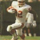 1991 Pro Set #672 Ron Hall Tampa Bay Buccaneers