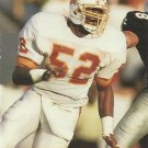 1991 Pro Set #673 Keith McCants Tampa Bay Buccaneers